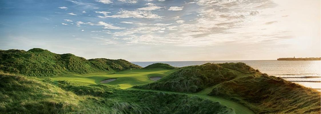 Golfreisen Anbieter mit 60 Jahren Erfahrung