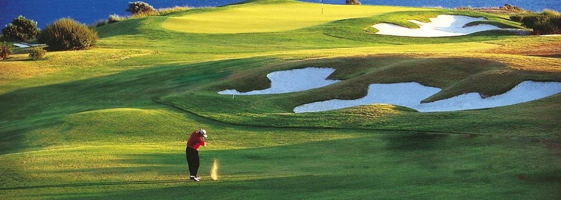Golfreisen Übersicht