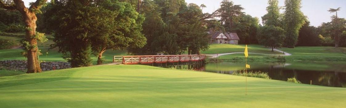 Golfurlaub weltweit