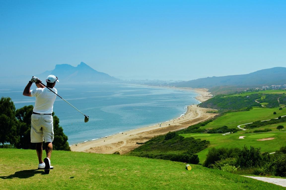 Golfplätze weltweit in der Übersicht