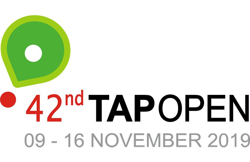 Tap Open 2019